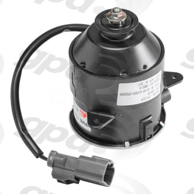 Engine Cooling Fan Motor, Global Parts 630150