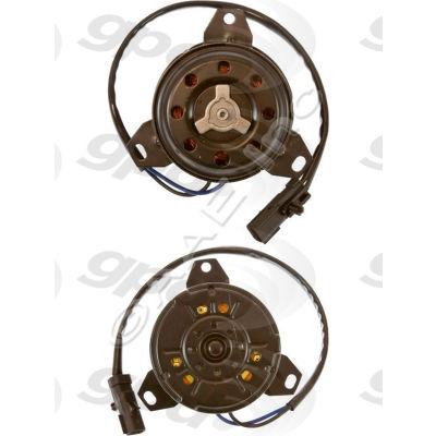 Engine Cooling Fan Motor, Global Parts 630450