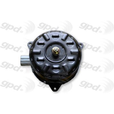 Engine Cooling Fan Motor, Global Parts 630700