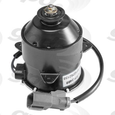 Engine Cooling Fan Motor, Global Parts 630840