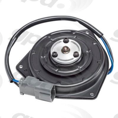 Engine Cooling Fan Motor, Global Parts 630910