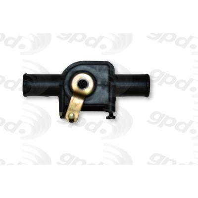 HVAC Heater Control Valve, Global Parts 8211342