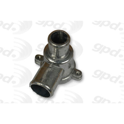 Engine Coolant Water Outlet, Global Parts 8241415