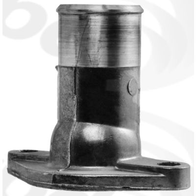 Engine Coolant Water Outlet, Global Parts 8241480