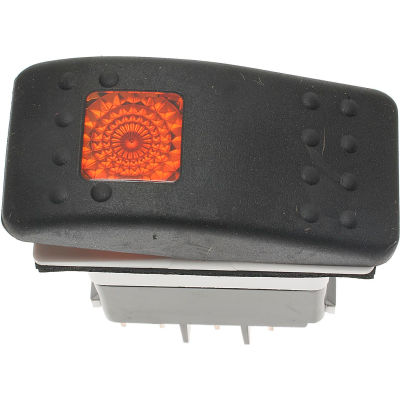 Rocker Switch - Standard Ignition DS-1762