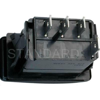 Rocker Switch - Standard Ignition DS-1771