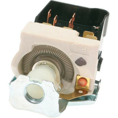 Headlight Switch - Standard Ignition DS-205