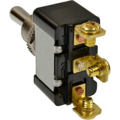 Toggle Switch - Standard Ignition DS-3410