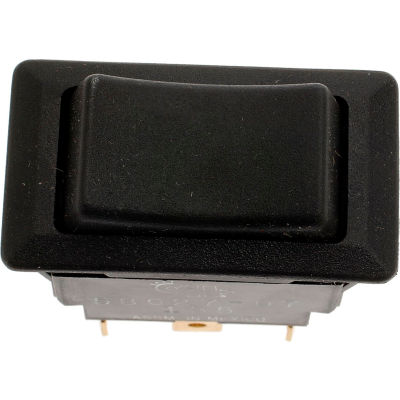 Rocker Switch - Standard Ignition DS-506