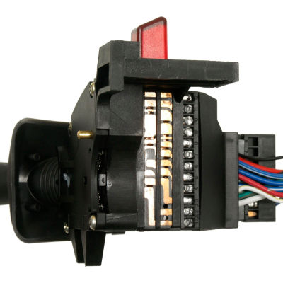 Multi-Function Switch - Standard Ignition DS-796