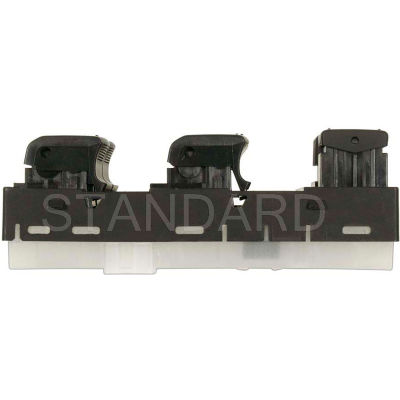 Power Window Switch - Intermotor DWS-536