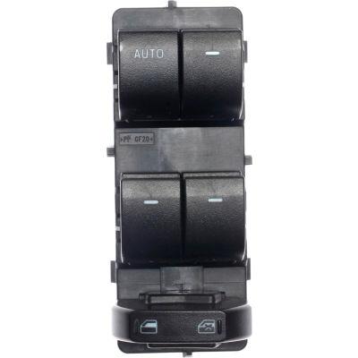 Power Window Switch - Standard Ignition DWS-804