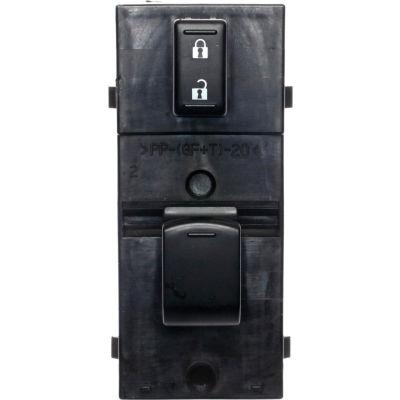 Power Window Switch - Intermotor DWS-813