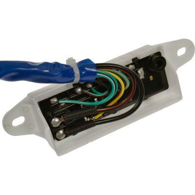 Neutral Safety Switch - Intermotor NS-109