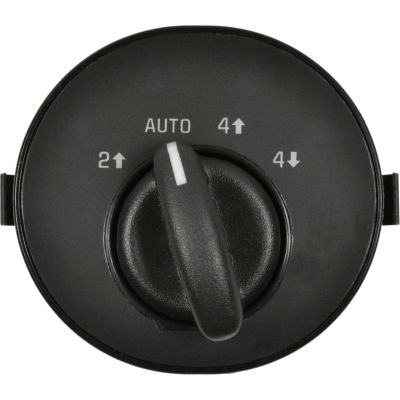 Four Wheel Drive Selector Switch - Standard Ignition TCA-41