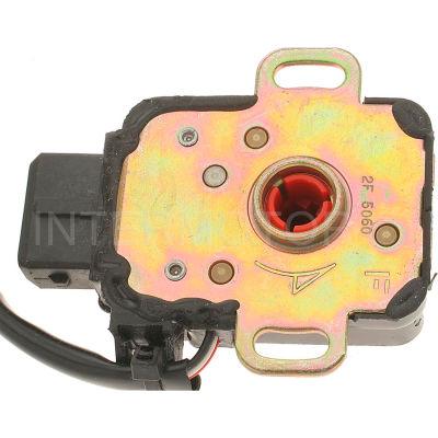 Throttle Position Sensor - Intermotor TH167