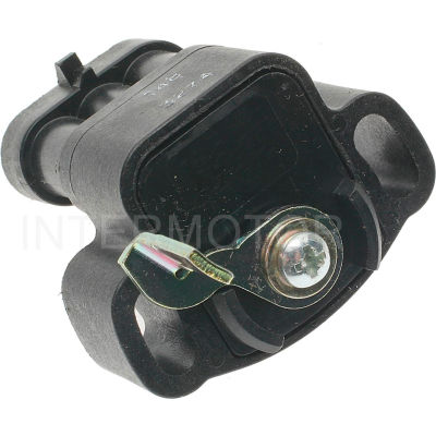 Throttle Position Sensor - Intermotor TH31