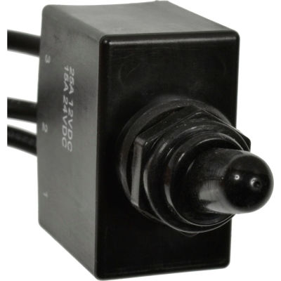 Toggle Switch - Standard Ignition UM-45