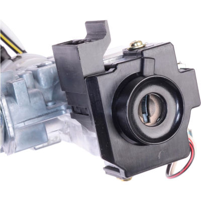 Ignition Switch With Lock Cylinder - Intermotor US-619
