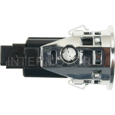 Ignition Push Button Switch - Intermotor US-793