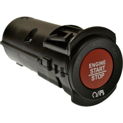 Ignition Push Button Switch - Standard Ignition US1362