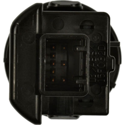 Ignition Push Button Switch - Intermotor US1385