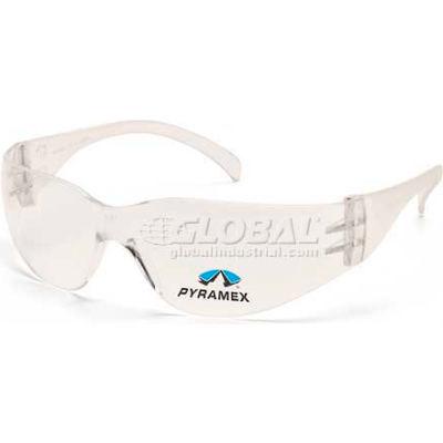 Intruder™ Eyewear Clear + 2.5 Lens , Clear Frame