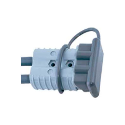 Quick Cable 126403-025 Terminal Protective Caps, 350 Amp, 25 Pcs