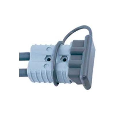 Quick Cable 126403-050 Terminal Protective Caps, 350 Amp, 50 Pcs