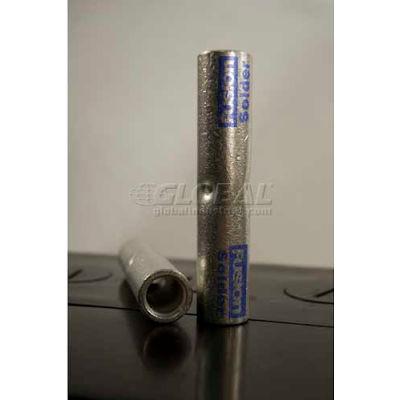 Quick Cable 141410-005 Fusion MagnaLug Butt Splice, 1/0 Gauge, 5 Pcs