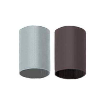 "Quick Cable 506701-005 48"" Heat-Shrink SpliceTube, 1/4"" Diameter, 5 Pcs"