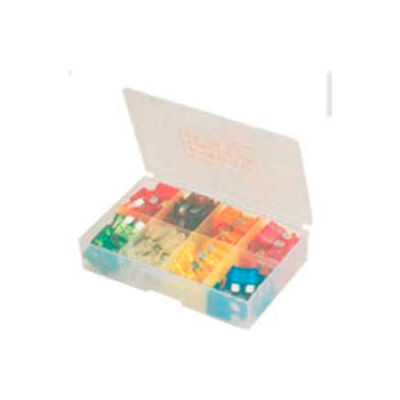 Quick Cable 509140-001 Standard Blade Fuse Kit, 120 Pc 1 Pc