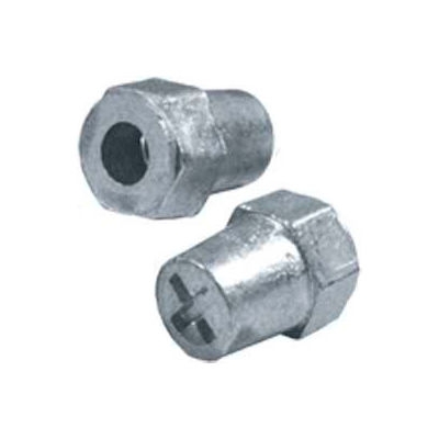 Quick Cable 5513-010 Stud To Post Conversion Connector, 10 Pcs