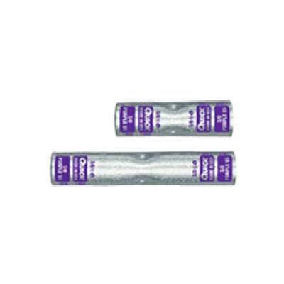 Quick Cable 6820-050 Magnalug Butt Splice, 2/0 Gauge, 50 Pcs