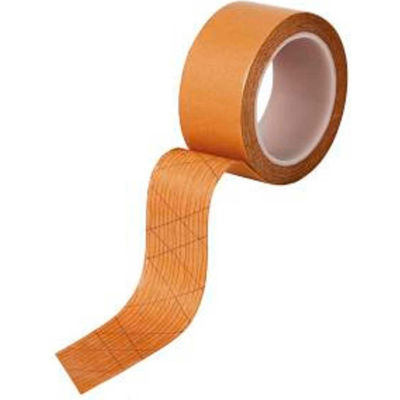 """Roberts® Max Grip Double-Sided Acrylic Carpet Installation Tape 50-560, 164'L X 1""""W"""