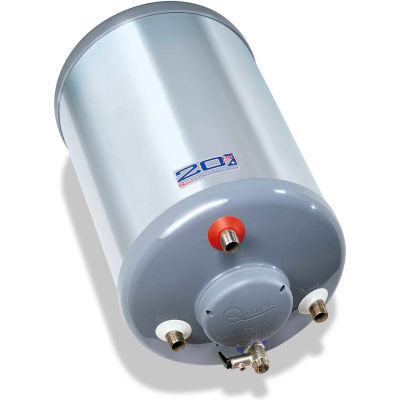 Quick Water Heater/Heat Exchanger, 60 Liter 500W 220V - BX 60 05S