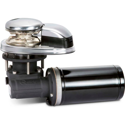 Quick Prince Series Vertical Windlass, 700W 24V 6mm - DP2 724