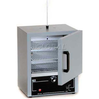 Quincy Lab 20GC Gravity Convection Lab Oven, 1.27 Cu.Ft., 115V 750W