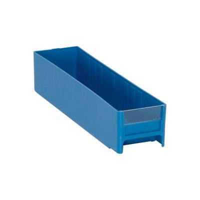 """Quantum Patient Drawer IDR201 - Blue,  2-3/4""""W x 11""""D x 2-1/2""""H - Pkg Qty 24"""
