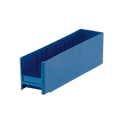 "Quantum Patient Drawer IDR202 - Blue,  2-3/4""W x 11""D x 3-5/16""H - Pkg Qty 24"