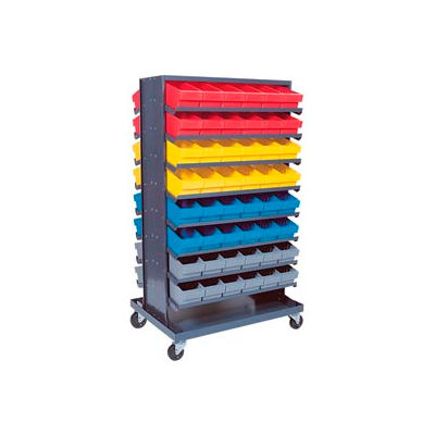Quantum Mobile Kit QFS400 for Double Sided Storage Cabinet
