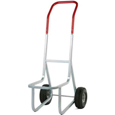 Stacked Chair Dolly - Airless Wheels