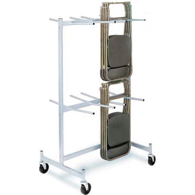 Hanging Folded Chair Truck - Compact Size