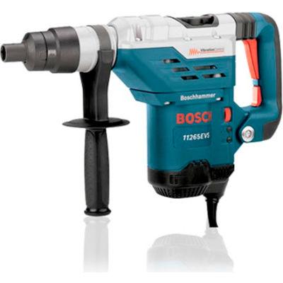 "BOSCH 11265EVS 1-5/8"" Spline Combination Rotary Hammer Drill Corded 13Amp Variable Speed"