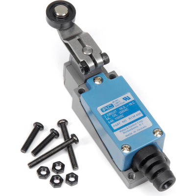 Relay and Control RCM-400 Standard Roller