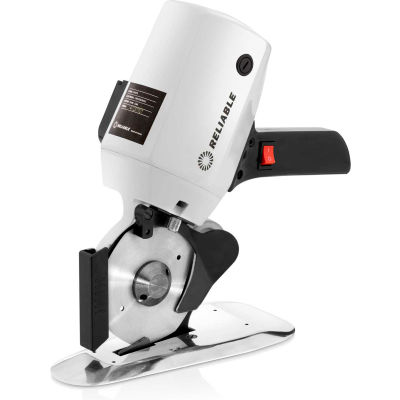 """Reliable 1500FR - 4"""" Octagonal Cloth Cutting Machine"""