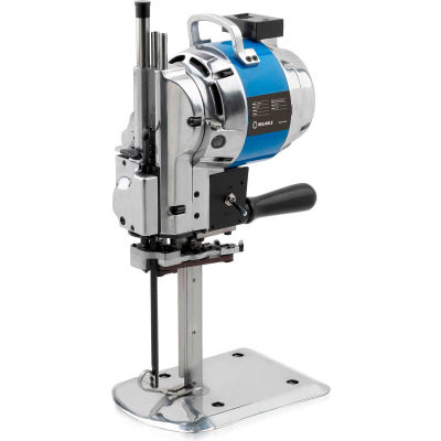 """Reliable 6000FS - 8"""" Straight Knife Cutting Machine"""