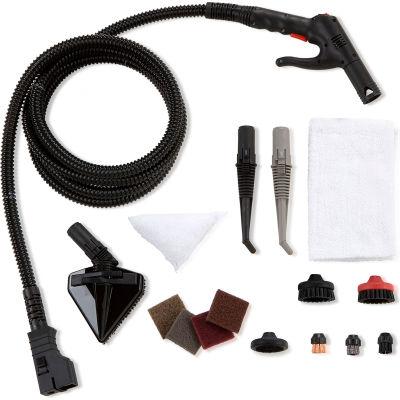 Reliable 16 Piece Steam Accessory Kit for Tandem Pro 2000CV - Tandem Pro 2000CVKIT1