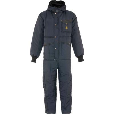 Iron Tuff™ Minus 50 Hooded Suit Regular, Navy, Small