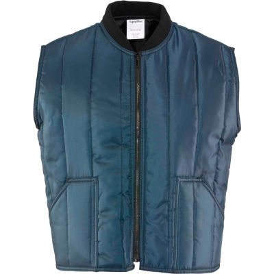 Econo-Tuff™ Vest Regular, Navy - Medium